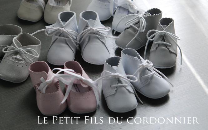 Le Petit Fils du Cordonnier