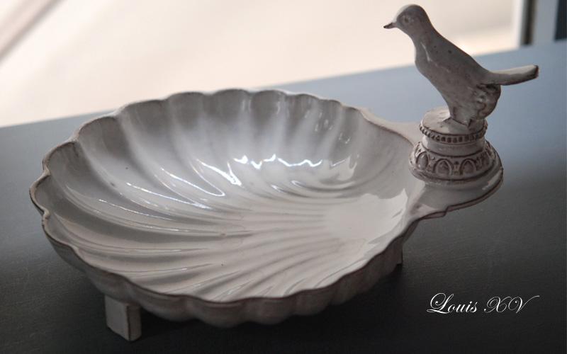 フランジュールのインポートアイテム、Jean Baptiste Astier de Villatte 陶器